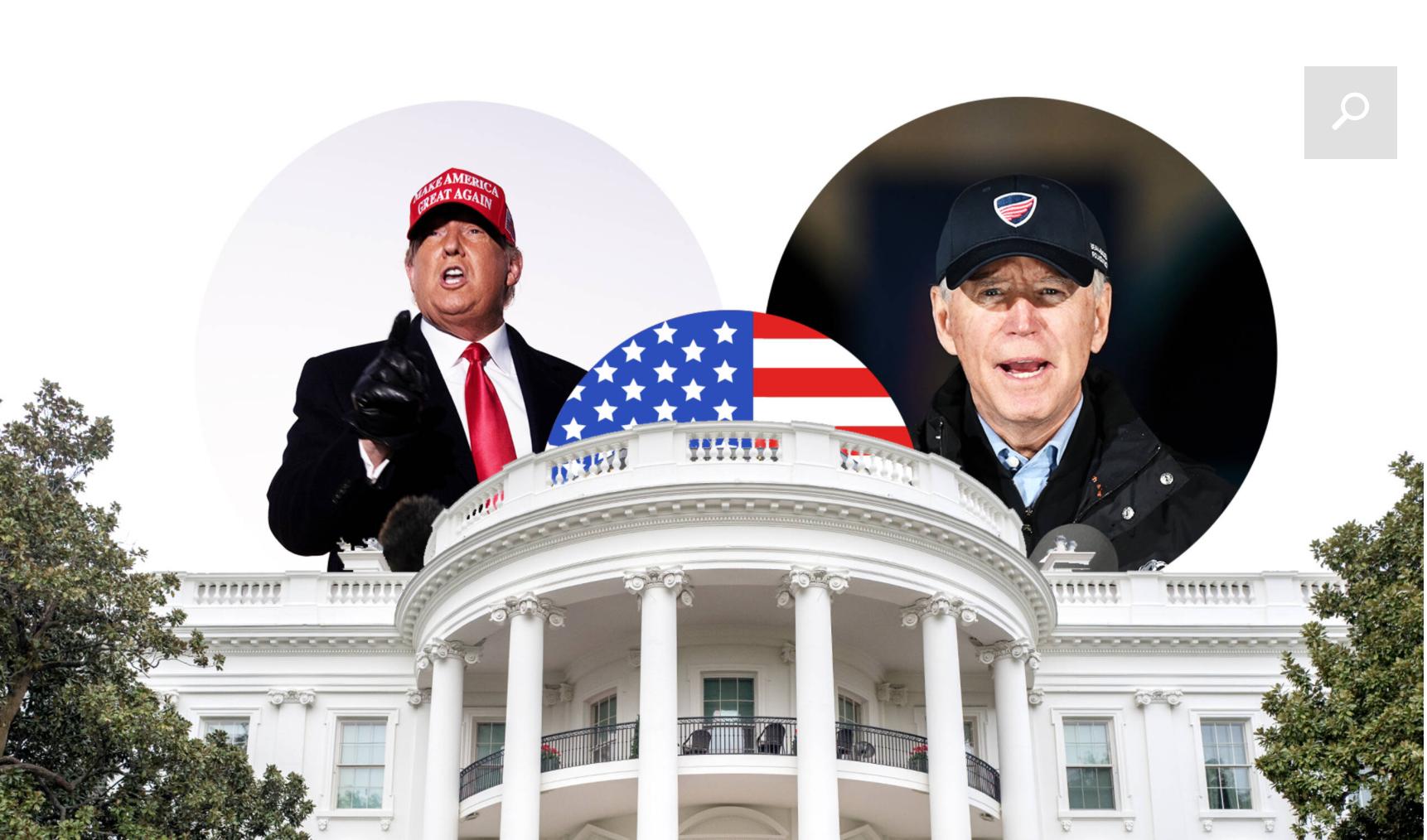 Amerikaanse verkiezingen: Maakt het uit wie er wint?