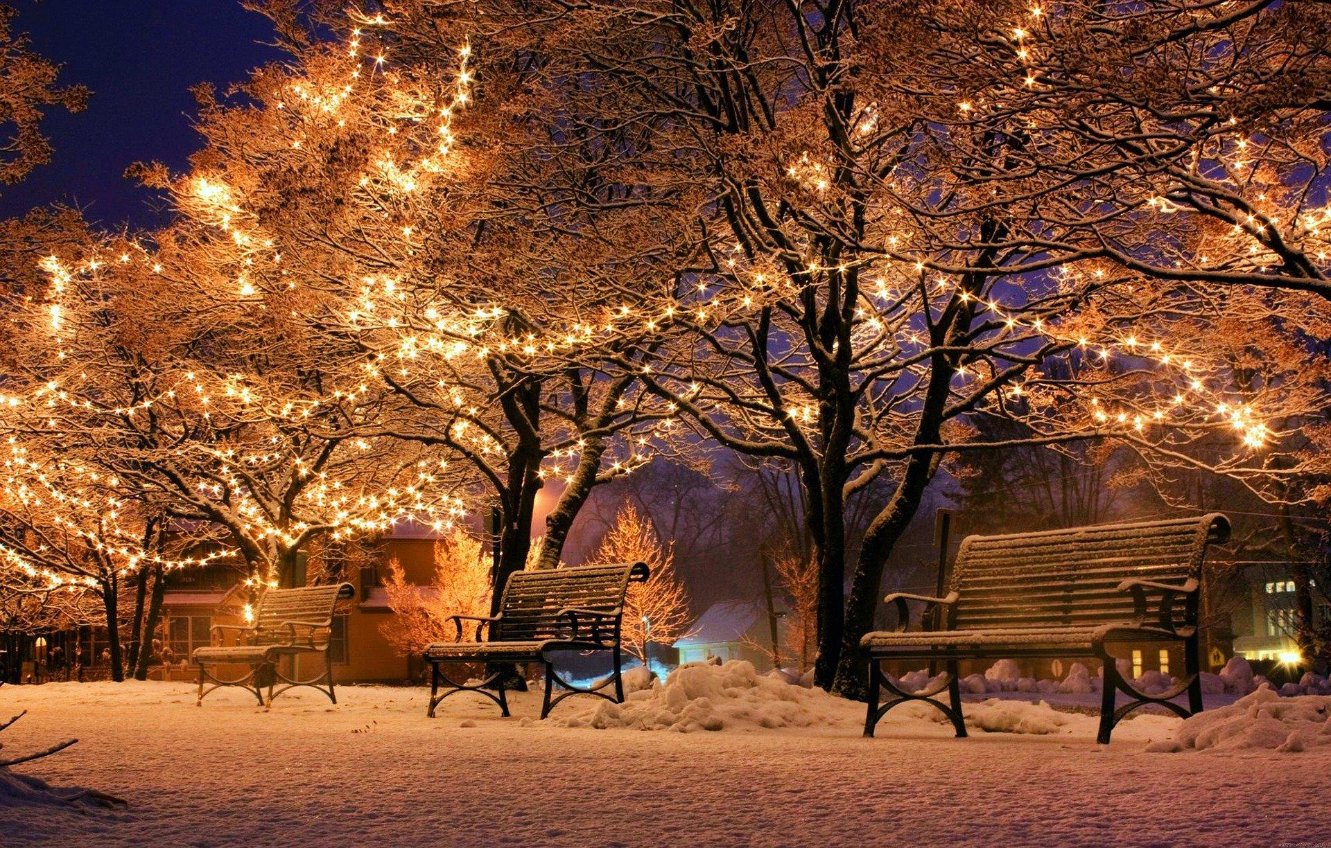 December. De maand waar we altijd zo naar uitkeken…!