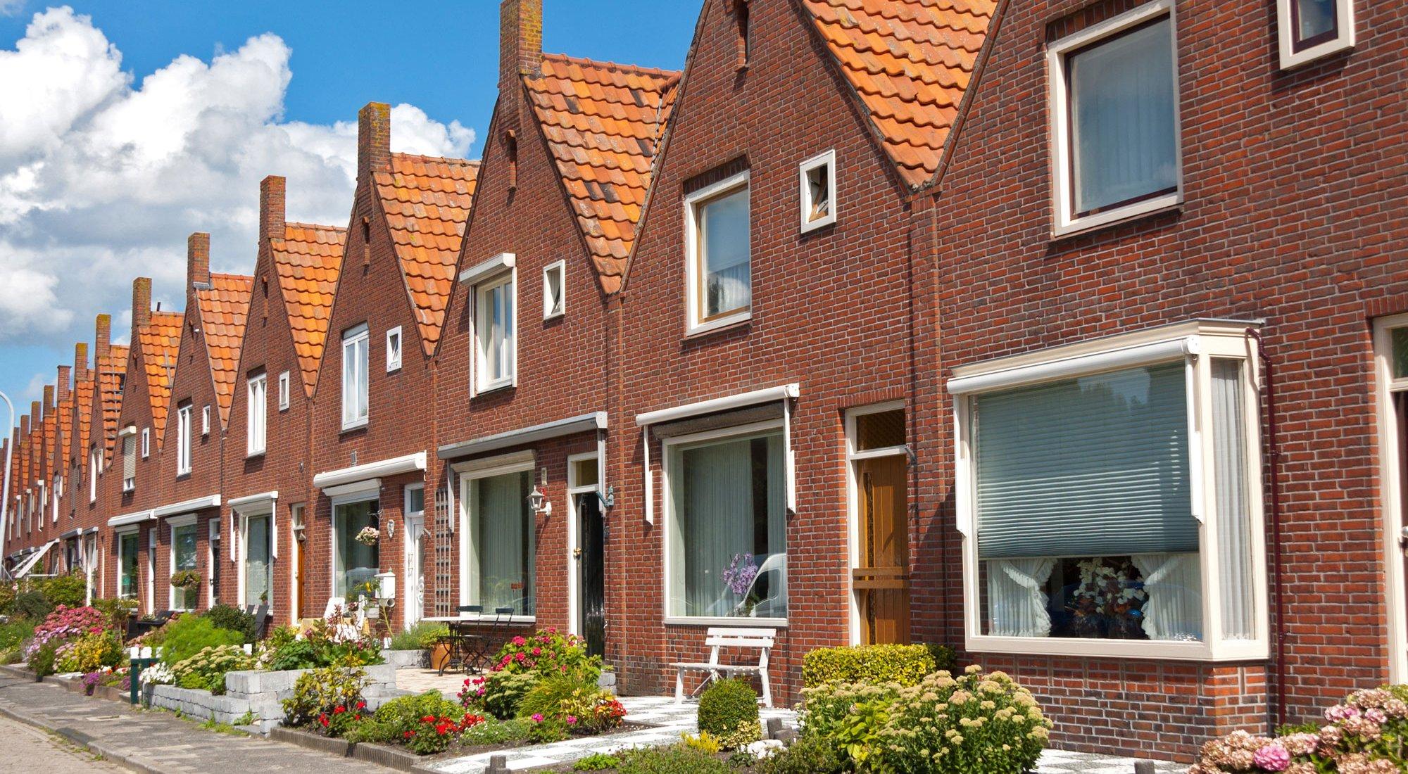 Huizen die de wereld mooier maken